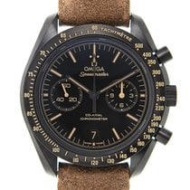 Omega Speedmaster Ceramics Black Automatic 311.92.44.51.01.006