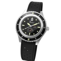 Squale Master Professional Steel Version