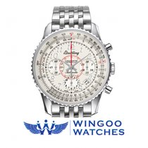 Breitling MONTBRILLANT 01 Ref. AB013012/G735/448A