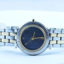 Maurice Lacroix Les Classiques Damen Uhr Stahl/gold 25mm 2