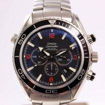 Omega Seamaster Planet Ocean Co-Axial Chronograph
