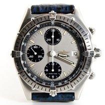 百年靈 (Breitling) Chronomat Chronograph Grayos, men's...