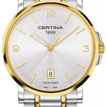 Certina DS Caimano Herrenuhr C017.410.22.037.00