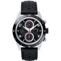 Montblanc Men's 116096  TimeWalker Chronograph Watch
