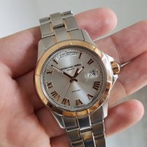 Raymond Weil Parsifal Day Date NEW