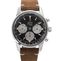 "Enicar Sherpa Graph ""Jim Clark"" Chronograph 300 | Ref...."