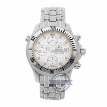 Omega Seamaster Diver Chronograph 2598.20.00