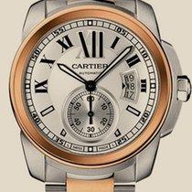 Cartier Calibre de Cartier  42mm