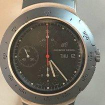 IWC Porsche Design 3701 Chronograph