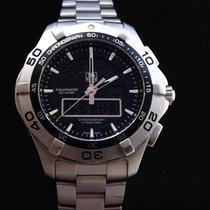 TAG Heuer Aquaracer 1/100 Chronograph CAF1010