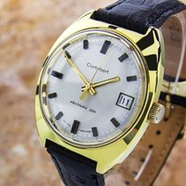 Cortébert 350 Electronic Mens Rare Swiss Made Vintage Watch...