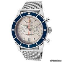 ブライトリング (Breitling) Superocean Héritage Chronographe 44 incl...