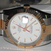 Rolex Datejust 36 MM 18K Rose Gold