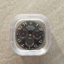 Rolex Daytona ZB ++ SLATE ARAB DIAL ++ CL ++ 1165xx ++ NEU