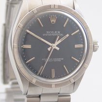 Rolex Oyster Perpetual Automatik 1986
