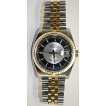 Rolex Datejust 116233 Men's Steel and 18K Yellow Gold...