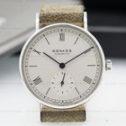 Nomos Ludwig SS Manual Wind 33MM