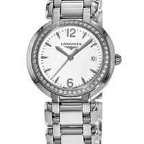 Longines Primaluna Women's Watch L8.112.0.16.6