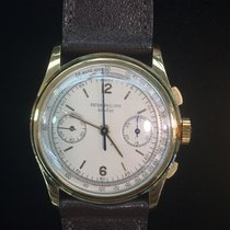 Patek Philippe Chronograph Reference No. 530 Vintage