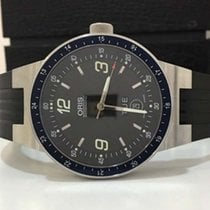 Oris Formula 1 Willians Team Day-date Automatic 42mm