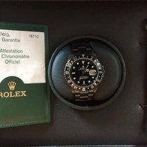 롤렉스 (Rolex) GMT Master ll