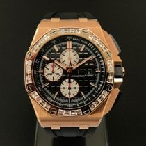 爱彼  (Audemars Piguet) Royal Oak Offshore Rosegold Original...