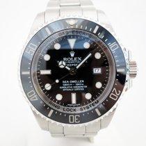 롤렉스 (Rolex) Deepsea Sea-Dweller