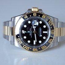 Rolex Gmt Master II 116713LN - 2014