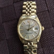 Rolex Oyster Perpetual Date gold 1503