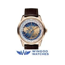 Jaeger-LeCoultre - Geophysic Universal Time Automatic Ref....