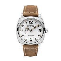 Panerai Radiomir 1940 3 Days Automatic Acciaio  Mens Watch...