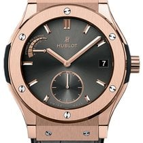 Hublot Classic Fusion Power Reserve 8 Days 45mm 516.ox.7080.lr