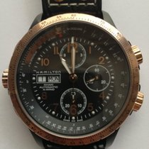 Hamilton Khaki Aviation H77676733