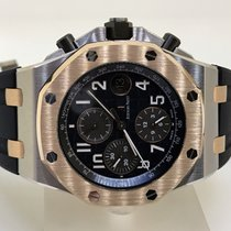 Audemars Piguet Royal Oak Offshore Special Edition Bucherer -...