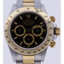 Rolex Daytona 16523 never polished like NOS