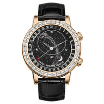 Patek Philippe Celestial Grand Complications 6104R-001 Rose...