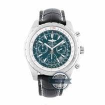 Breitling for Bentley Motors T A2536313/L505