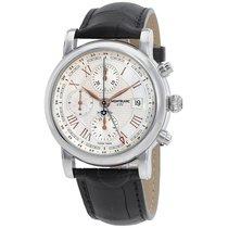 Montblanc Star Roman UTC Chronograph Automatic Men's Watch