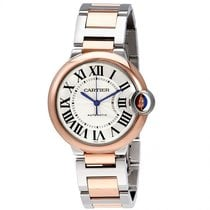 Cartier Ballon Bleu 36mm  Automatic W2BB0003 Ladies WATCH
