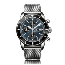Breitling Superocean Heritage Automatic Stainless Steel...