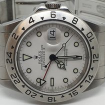Rolex Explorer II full set italia (2001)