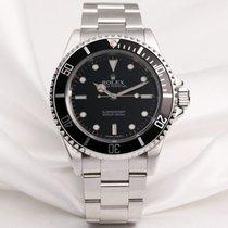 Rolex Submariner 14060M Pre-Ceramic