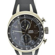 Oris TT3 Williams Limited Edition