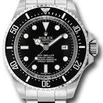 Rolex 116660 Oyster Perpetual Sea-Dweller DEEPSEA Watch