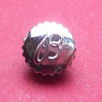 Breitling Krone Stahl für Ref.-Nr.: A24322
