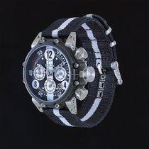 B.R.M Chronograph  BT 12 bis 31.12 Garantie 5 Jahre
