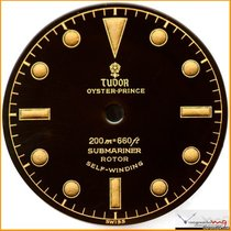 Τούντορ (Tudor) Dial Submarinerr 7928 Gilt Dial Super Glossy...