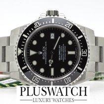 Rolex Sea-dweller seadweller 116600   NUOVO New 31T