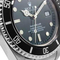 Rolex Sea-Dweller SS 16600 Model