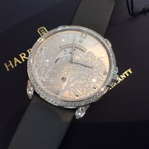 Harry Winston Lady Midnight Moonphase